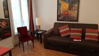 Apartment Rue De La Folie Méricourt Paris 11°