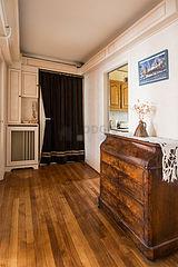 Apartamento París 19° - Entrada