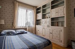 Apartment Paris 19° - Bedroom 2