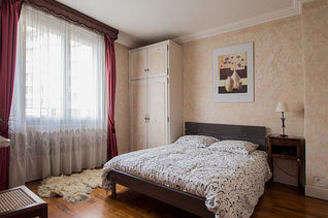 La Villette Paris 19° 2 bedroom Apartment