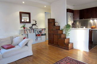 Apartamento Rue Bachaumont París 2°