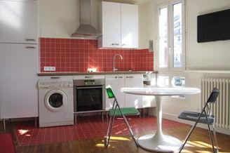 公寓 Rue De La Duée 巴黎20区