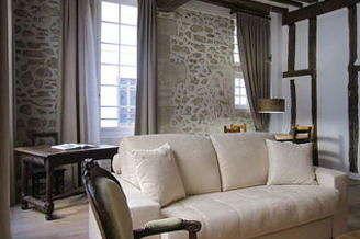 Appartement 1 chambre Paris 4° Notre-Dame – Île Saint Louis