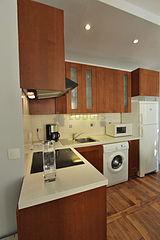 Appartamento Parigi 5° - Cucina