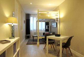 Apartamento Rue De Vaugirard Paris 15°
