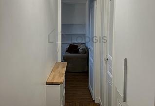 Wohnung Avenue Charles De Gaulle Haut de seine Nord