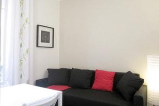 Квартира Rue Dautancourt Париж 17°