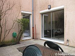 Apartment Seine st-denis Est - Terrace