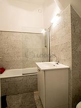 Дуплекс Париж 5° - Ванная