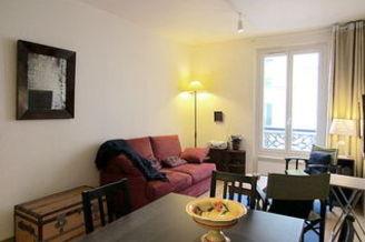 Квартира Rue Lepic Париж 18°