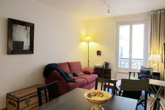 Appartement Rue Lepic Paris 18°