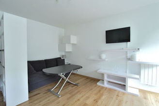 Apartamento Rue Baron París 17°