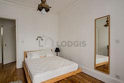 Appartement Paris 7° - Chambre