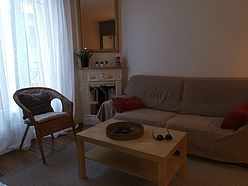 Appartement Haut de seine Nord - Séjour