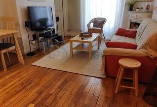 Appartement Rue Victor Hugo Haut de seine Nord