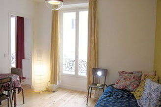 Père Lachaise 巴黎20区 1個房間 公寓
