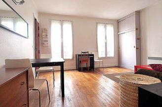 Gare de Lyon Paris 12° studio