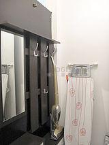 Wohnung Paris 11° - Dressing