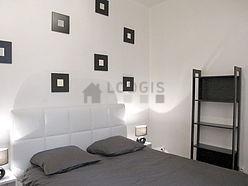 Wohnung Paris 11° - Schlafzimmer