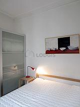 Apartamento Paris 15° - Alcova