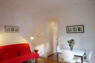 Porte de Versailles Paris 15° studio with alcove
