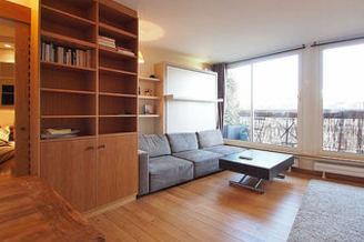 Квартира Rue Émile Dubois Париж 14°