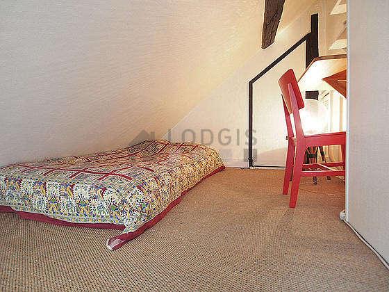 Appartement Paris 6° - Mezzanine 2