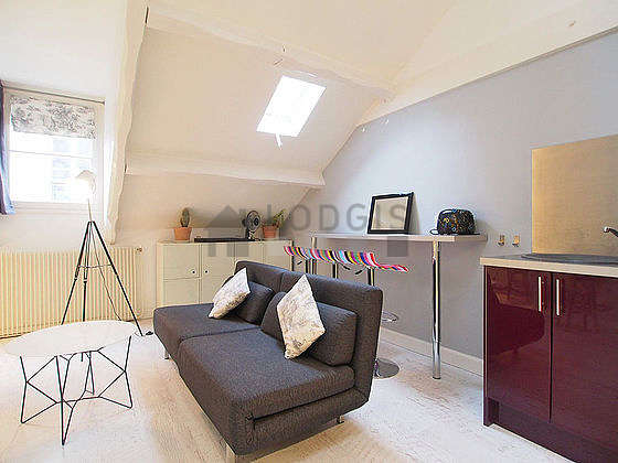 Paris Invalides (Rue De Sèvres) | Monthly furnished rental: 1 ...