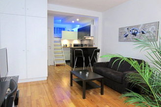 Квартира Rue De La Bienfaisance Париж 8°