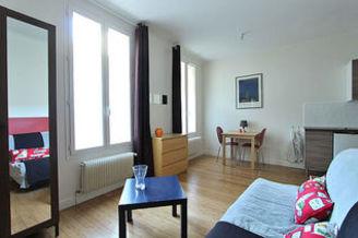 Appartement Rue Des Sablons Paris 16°
