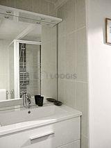 Duplex Paris 3° - Salle de bain