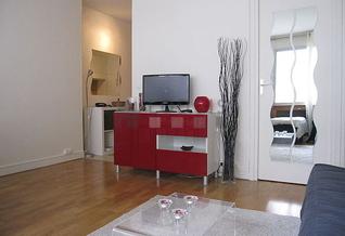 Apartement Rue De L'aqueduc Paris 10°
