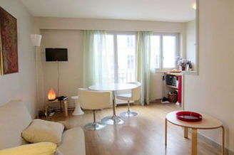 Commerce – La Motte Picquet Paris 15° studio with alcove