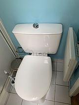 Квартира Париж 2° - Туалет