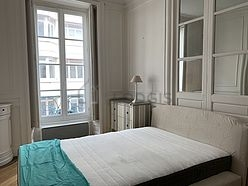 Apartment Paris 2° - Bedroom
