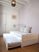 Apartment Paris 1° - Bedroom 2