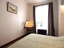 Apartamento París 14° - Dormitorio 2