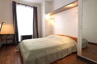 Montparnasse 巴黎14区 2个房间 公寓