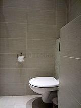 アパルトマン パリ 16区 - バスルーム 2