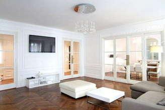 Appartement 3 chambres Paris 16° Arc de Triomphe – Victor Hugo