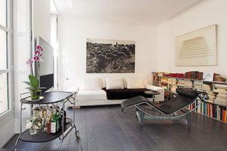 Квартира Rue Férou Париж 6°