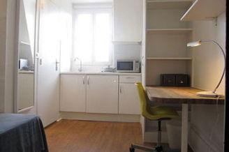 Apartamento Rue Claude Bernard París 5°