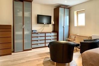 Appartement Rue Lauriston Paris 16°