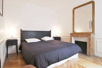 Wohnung Rue Du Four Paris 6°