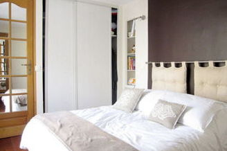 Opéra – Grands Magasins Paris 9° 1 bedroom Apartment