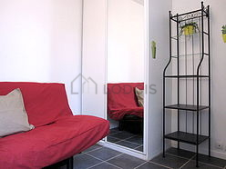 Квартира Париж 18° - Гостиная