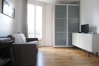 Gare de Lyon 巴黎12区 單間公寓