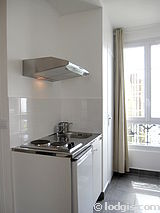 Apartment Paris 12° - Kitchen