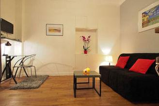 Apartment Rue Geoffroy Saint Hilaire Paris 5°