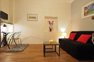 Appartamento Rue Geoffroy Saint Hilaire Parigi 5°